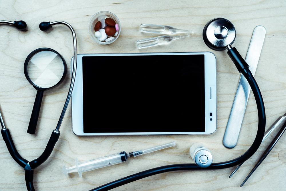 Mobile based Critical Care System Solution for Healthcare