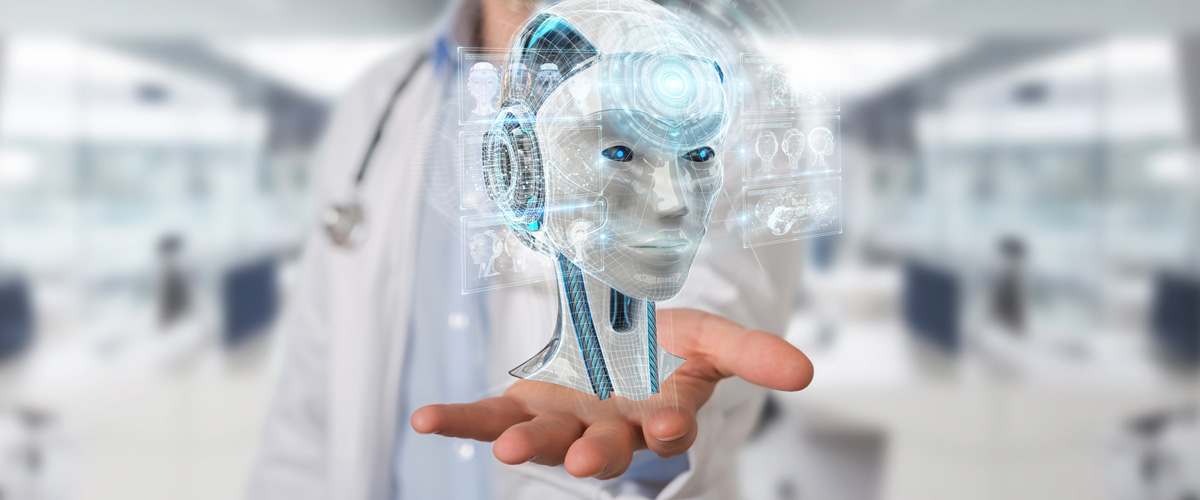 Artificial Intelligence For Healthcare Sector