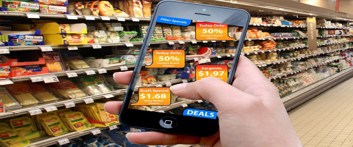 Augmented Reality applications for Retail and Ecommerce industry