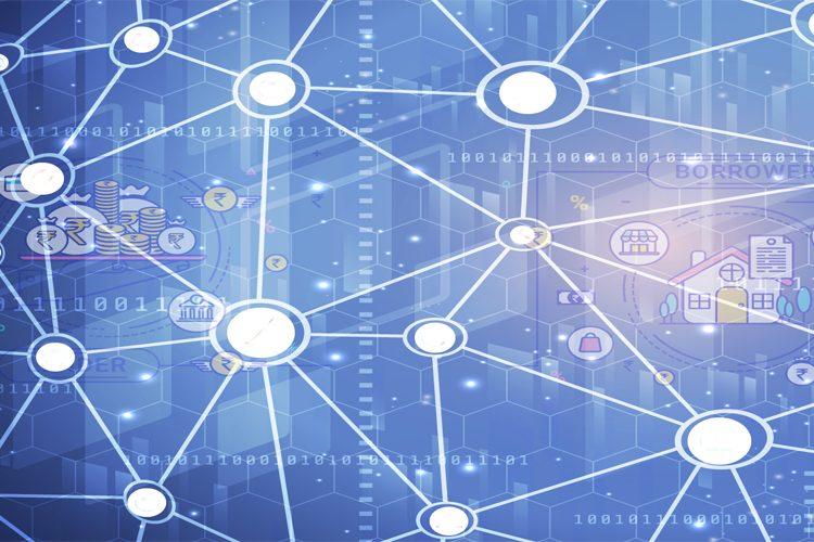 Blockchain Application For BFSI