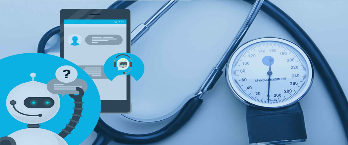 Chatbots for Healthcare