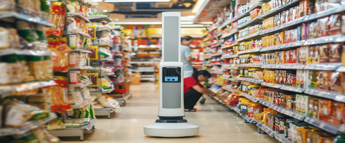 Robotic Process Automation for Retail Sector