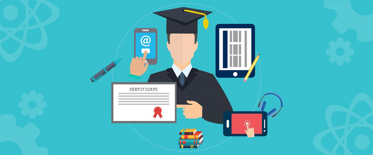 Internet of Things for Education Industry