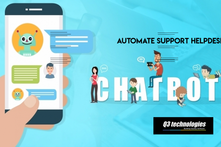 chatbot development service providers in India