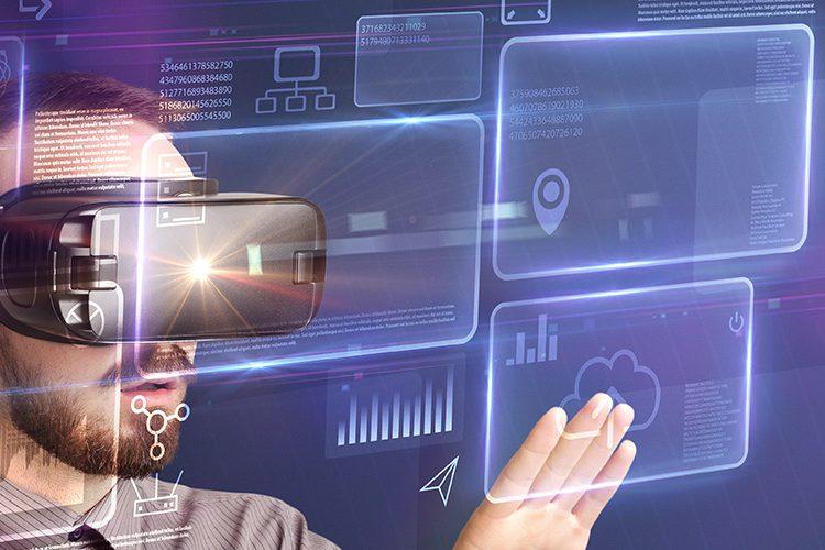 virtual reality software company India